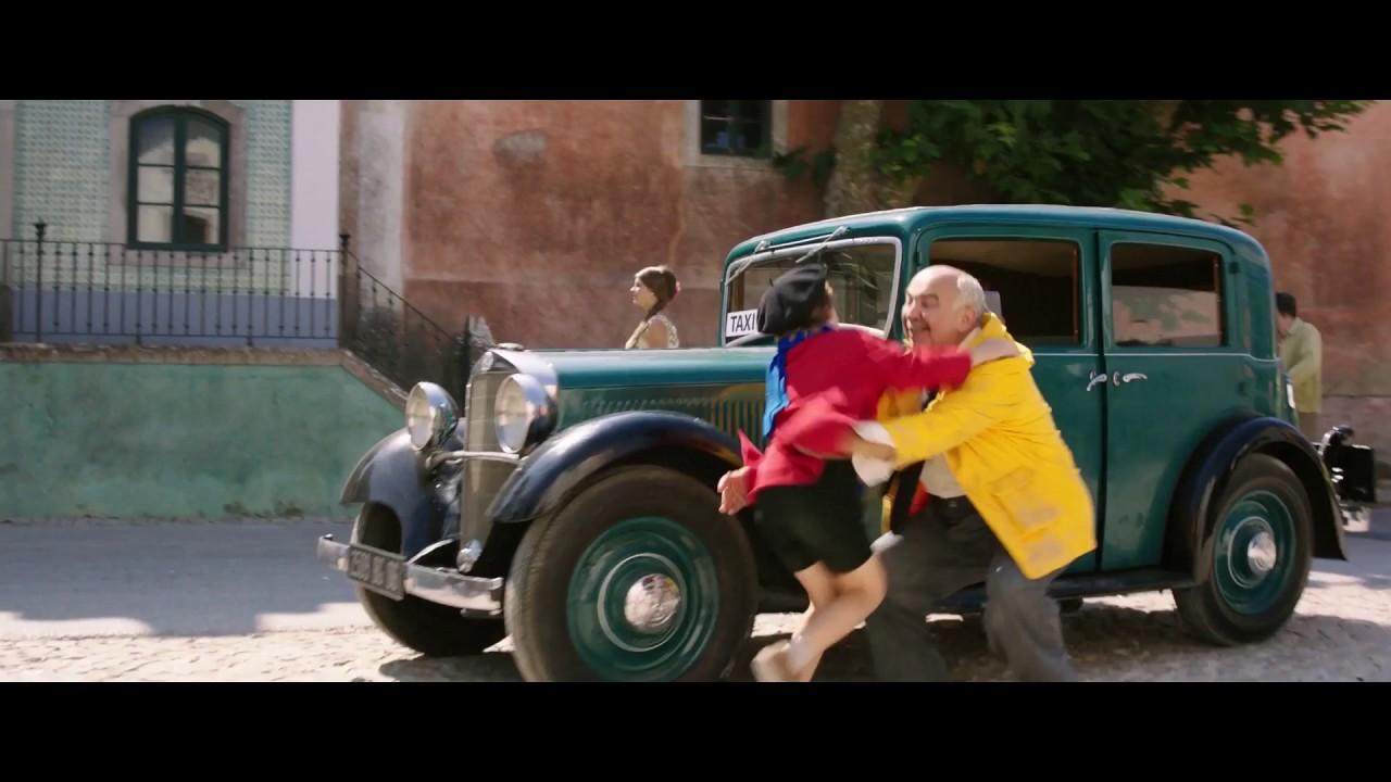 Benito Sansón y los taxis rojos (Benoît Brisefer: Les taxis rouges)