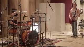 ANTI POP POWER THRILL - A Origem dos Canticos