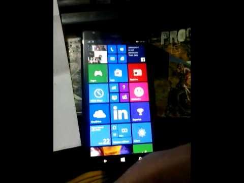 Como Ativar a Barra de Navegação do Windows 10 Mobile ...