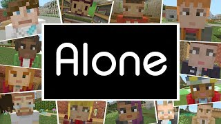 Stampy Short - Alone