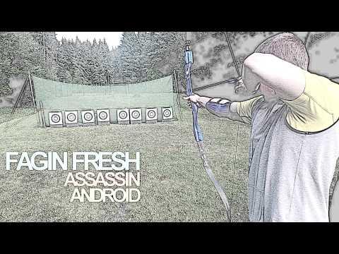 Fagin Fresh - Assassin (feat. Android)