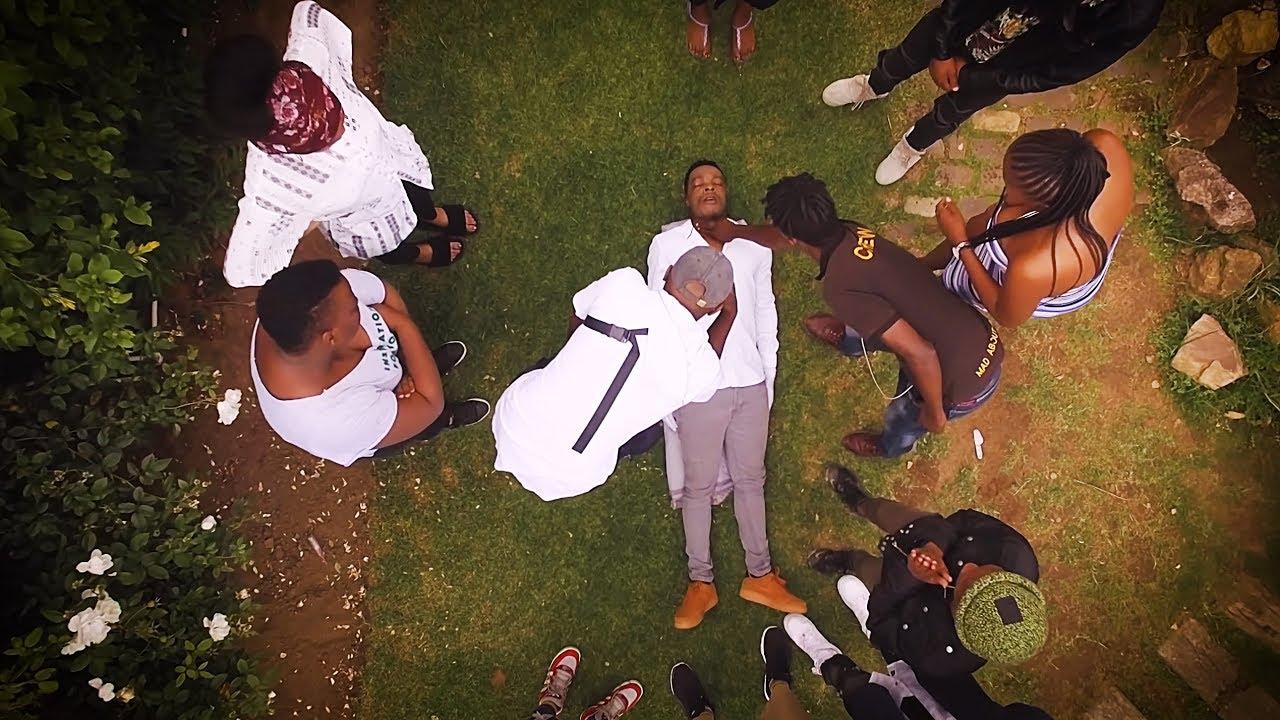 Fake Pastor (Episode 39) with R. Kelly, Mampintsha, Vusi Maimane