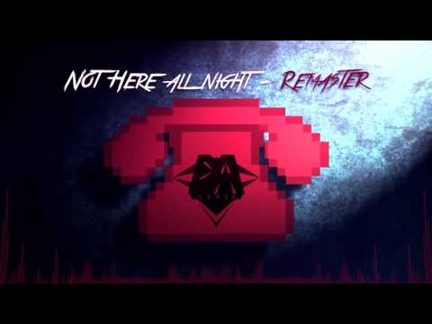 Not Here All Night (REMASTERED) 1 HOUR   FNAF SONG   DAGames