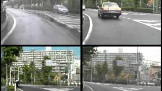 車載動画実験 総集編 福下恵美 動画 26