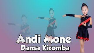 Lagu Dansa Kizomba Cover Andi Mone