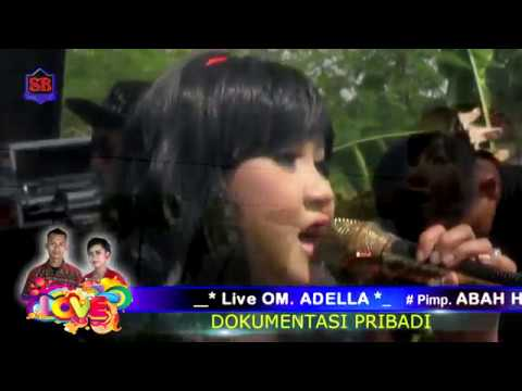 TERPAKSA Dewi Purnama ADELLA 2017 Prambon - Tuban