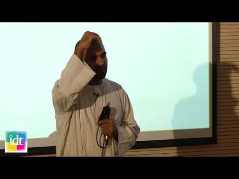 Losing My Religion : Muslim Youth & The Unresolved Skepticism - Nuruddeen Lemu