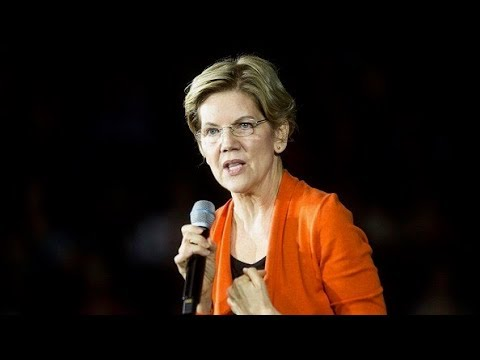 Billionaires fight back about Elizabeth Warren's wealth tax