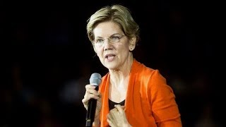 Billionaires fight back about Elizabeth Warren's wealth tax