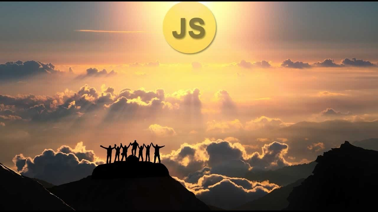 Learn JavaScript - Become a Zero to Hero