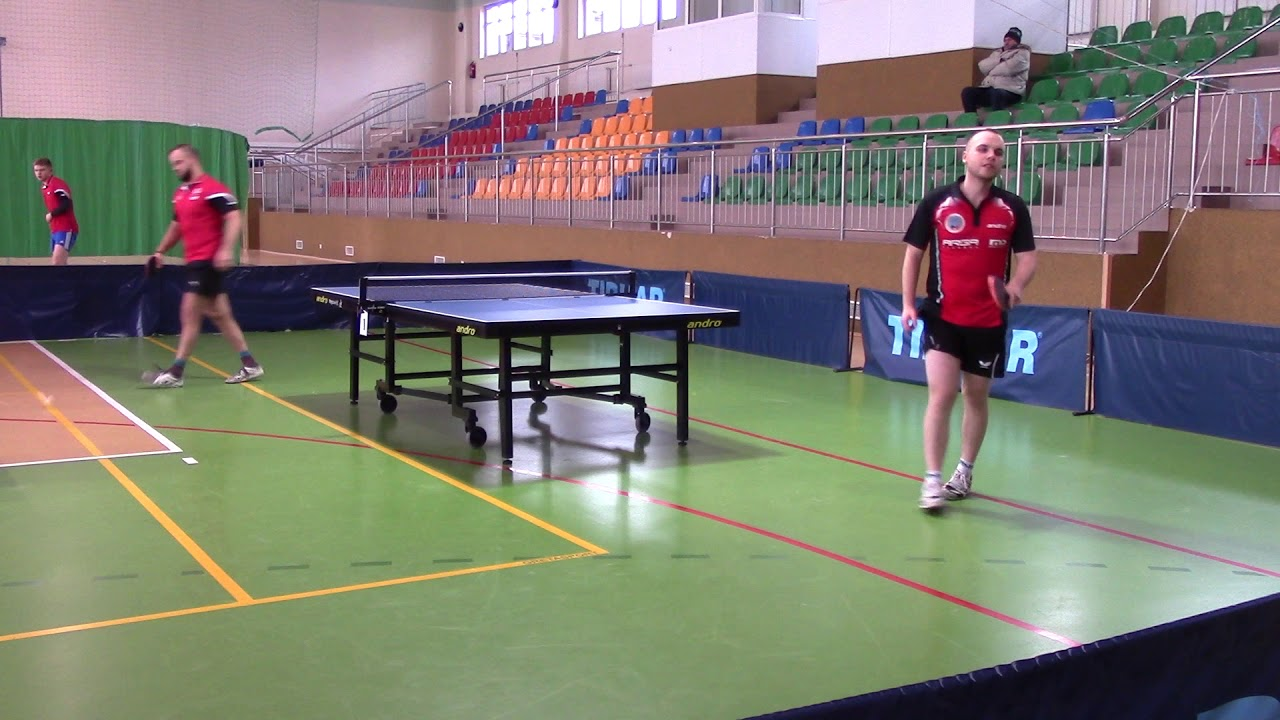UKS Grot-Michał Werbkowice vs Błękitni Leopoldów (10.kol. 17/18)