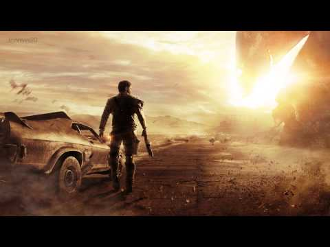 Mad Max: Fury Road / The Martien  - Trailer Music (Confidential Music – Shepherd)