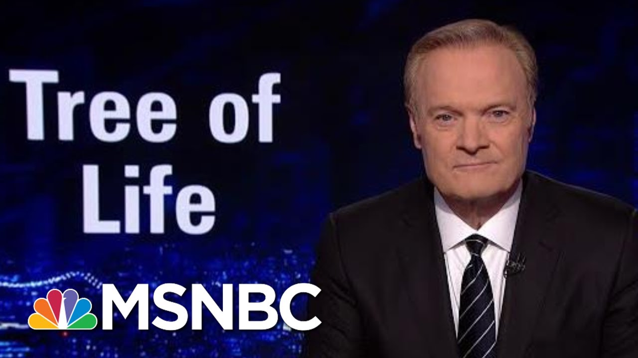 lawrence-on-president-donald-trump-and-the-massacre-at-tree-of-life-the-last-word-msnbc