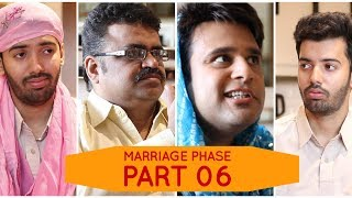 Sindhionism : Marriage Phase - Part 06  ft. Krushna Abhishek