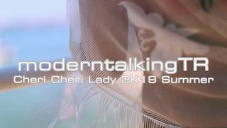 Смотреть клип Modern Talking - Cheri Cheri Lady