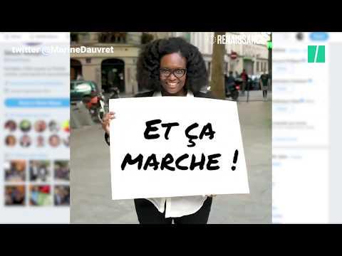 Élections européennes 2019 : ces pancartes de Sibeth Ndiaye valent le détournement