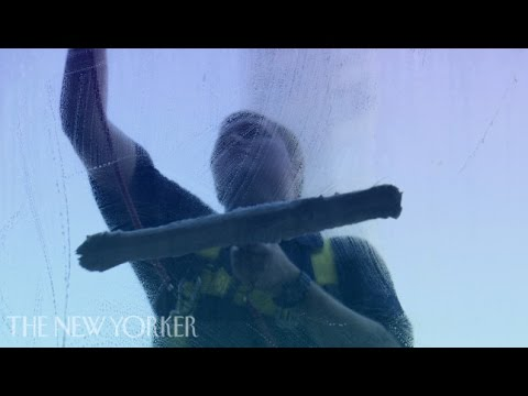 High-Rise-Window Washers of Manhattan
