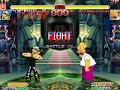Mugen Popeye the Sailor Man vs Drunk Homer Simpson