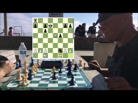 """I HATE YOU!...I HATE CHESS!...CHECK!...JUST CUZ!"""