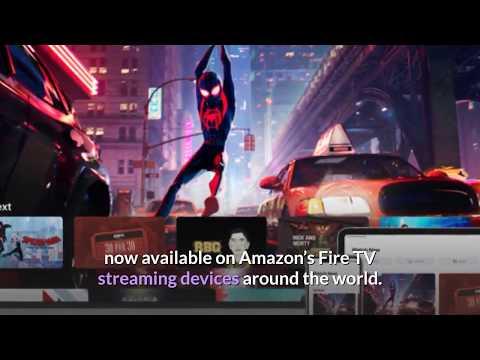 New Apple TV App Running On Amazon Fire TV Stick   Apple Tv App Finally Arrives On Amazon Fire Tv