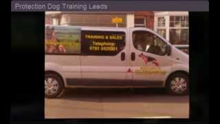 Protection Dog Training Leeds
