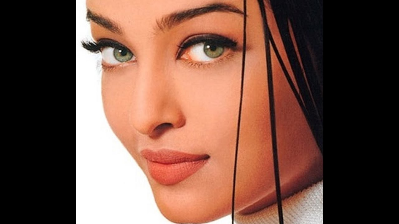 Aishwarya Rai Before Plastic Surgery Youtube
