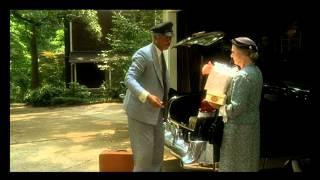 Cine con mayúsculas: Paseando a Miss Daisy