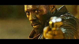 THE DARK TOWER (2017) Official Trailer (HD) Idris Elba, Matthew McConaughey