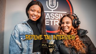 Businesswoman, Refilwe Tau, speaks to Penny on her brand Keamo, e-commerce and more