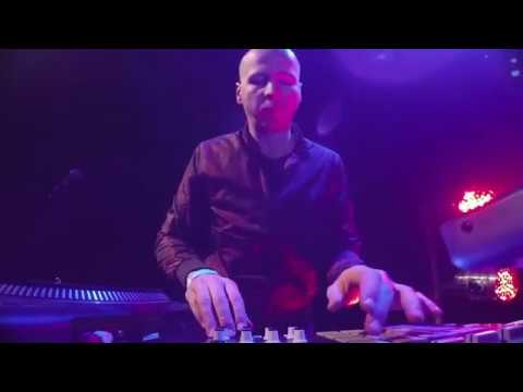 DJ Bootsie Electroacoustic Band - Beatpiknik - //FULL CONCERT//