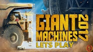 Giant Machines 2017 Gameplay - Mission 2 -  Silicon Valley