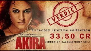 Akira | Akira HiT Or Flop By Rahul V Dubey | Akira Review