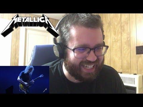 Metallica: The Unforgiven III (Lincoln, NE - September 6, 2018) Reaction!