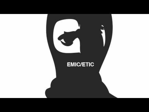 EMIC/ETIC - Resistance