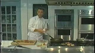 Cooking With Bernard, Top Sirloin Salad, Fajitas On A Stick, And Kids Meal Part 2