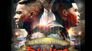 Lil Boosie ft. Webbie-SunShine