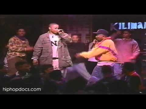 HARD TO THE LEFT RAP PARTY FEAT. BRAND NUBIAN mp3