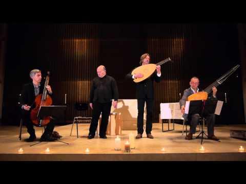 Pink Moon & Horn - Nick Drake / Ensemble Phoenix Munich: Requiem for a Pink Moon