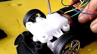 Cara Gampang Memperbaiki Mobil Remot Rusak Mainan Youtube