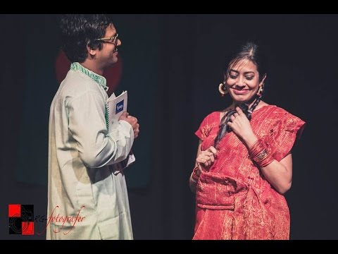 Bangla Natok 1971 by Humayun Ahmed!!Stage drama by Bangladeshis in Malmö,Sweden 2016