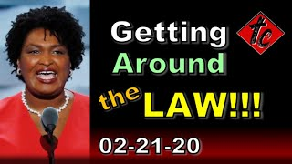 Getting Around the LAW!!! - Truthification Chronicles