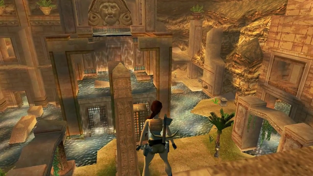 Must Play Tomb Raider Next Generation Levels Set 1 Gameplay Montage Youtube