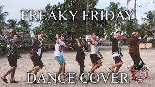 FREAKY FRIDAY DANCE | Team MOS