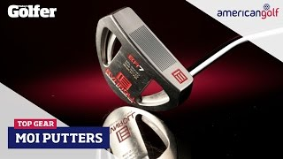 TOP GEAR: Evn Roll ER7 Putter