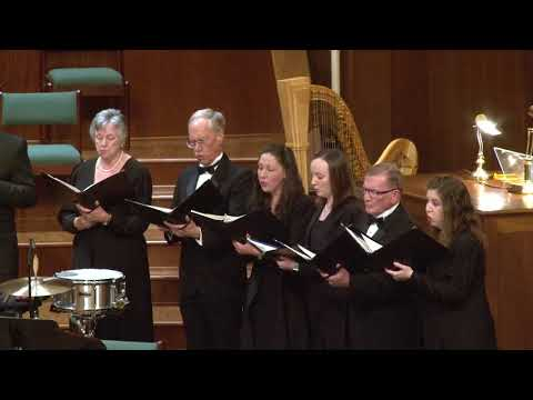 Brazos Valley Chorale Requiem for the Living