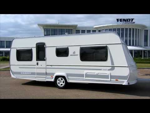 fendt caravan diamant youtube. Black Bedroom Furniture Sets. Home Design Ideas