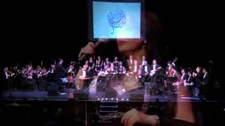 2/2 Ghada Derbas & The Michigan Arab Orchestra
