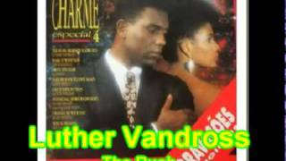 Charme Especial 4 - Luther Vandross - The Rush