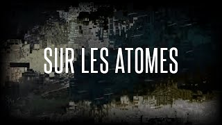 Sur les atomes (datamoshing)