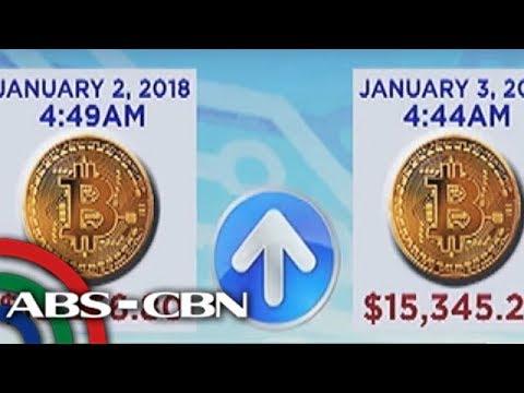 Bandila: BSP, pinag-iingat ang publiko sa pag-invest sa virtual currencies
